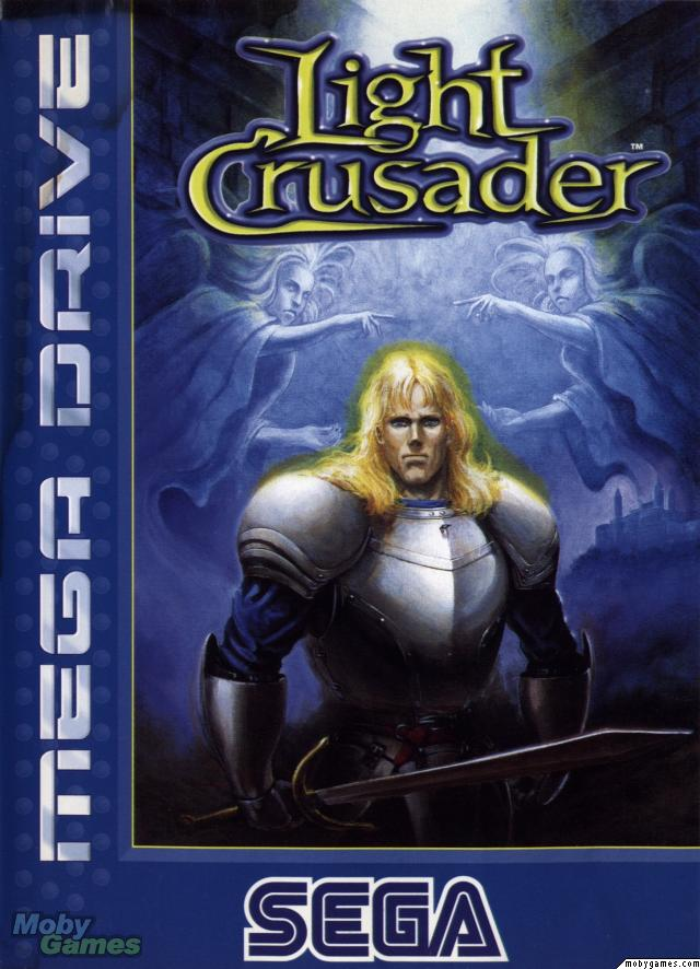 light_crusader_portada