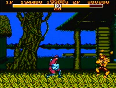 street fighter 2 pirata