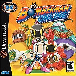 bomberman dreamcast beta