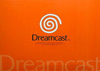 dreamcast japanese logo