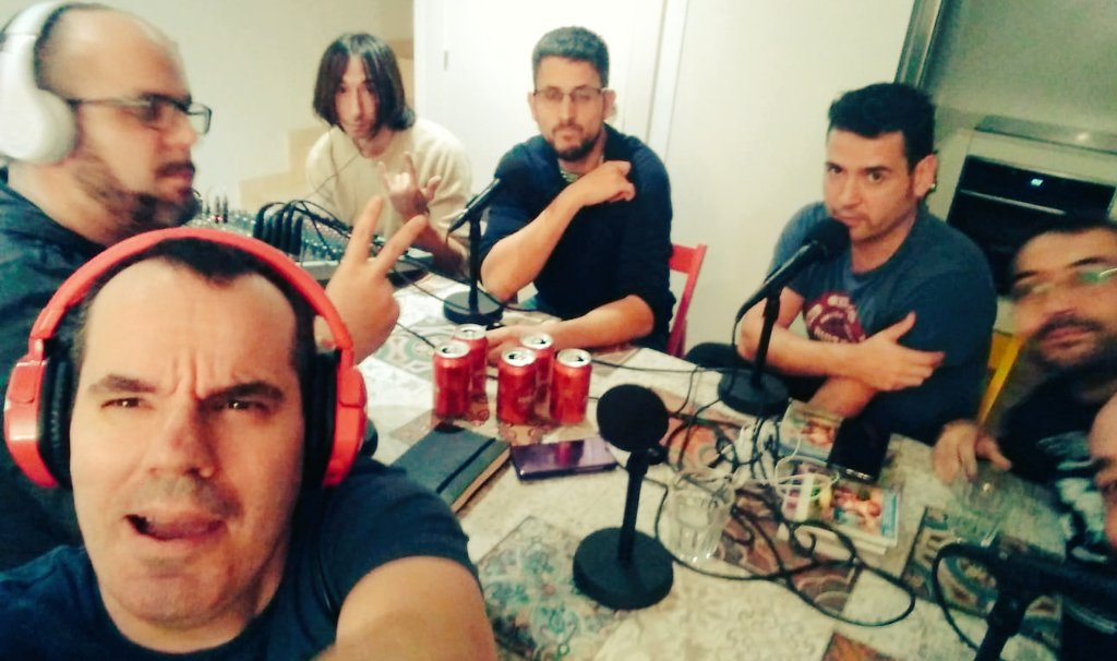 SHENMUE II 2 3 III el club vintage podcast 2018 Sergio marquez alfonso ryo evil tonichan funs edu christian