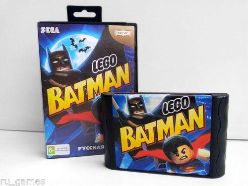 unlicensed lego batman