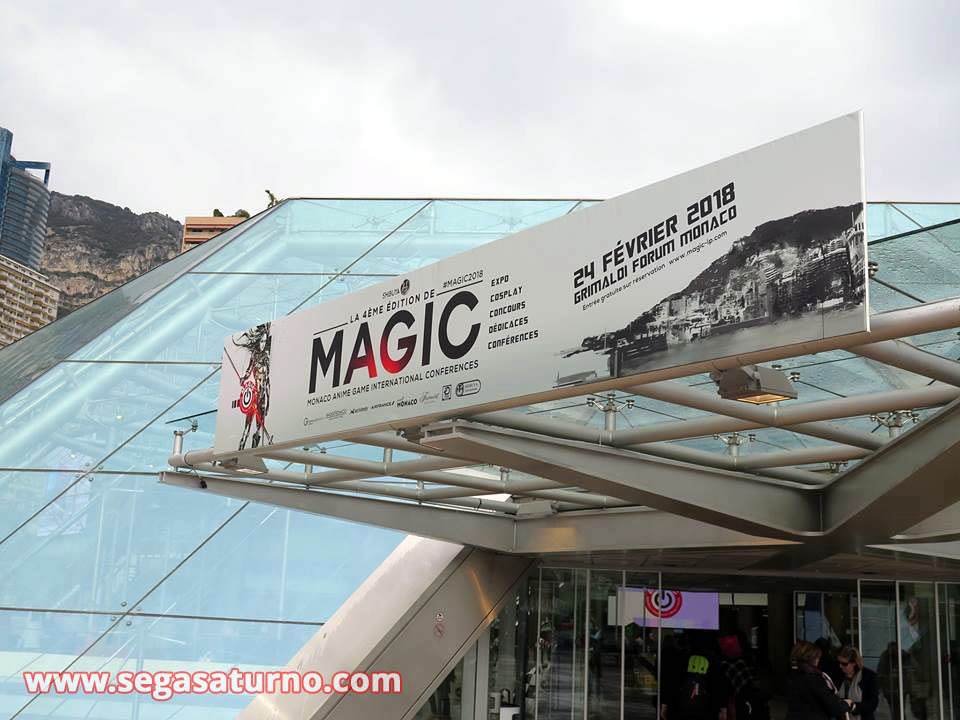 magic monaco 2018