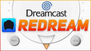 dreamcast emulator 4k