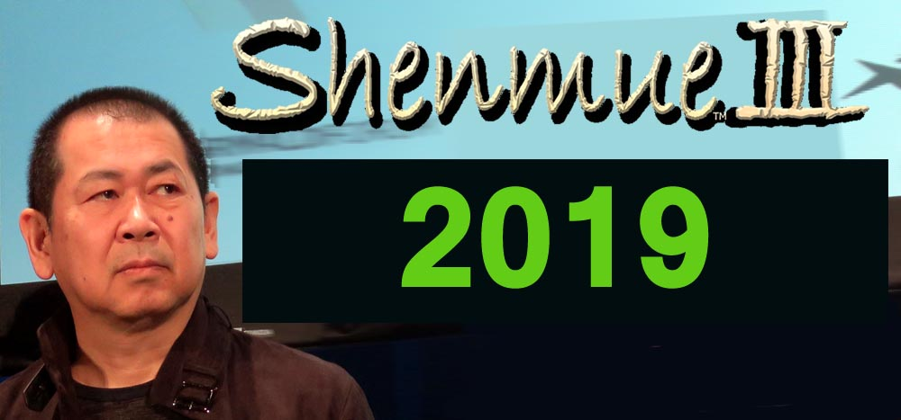 shenmue 3 III retraso aplazado delayed 2019