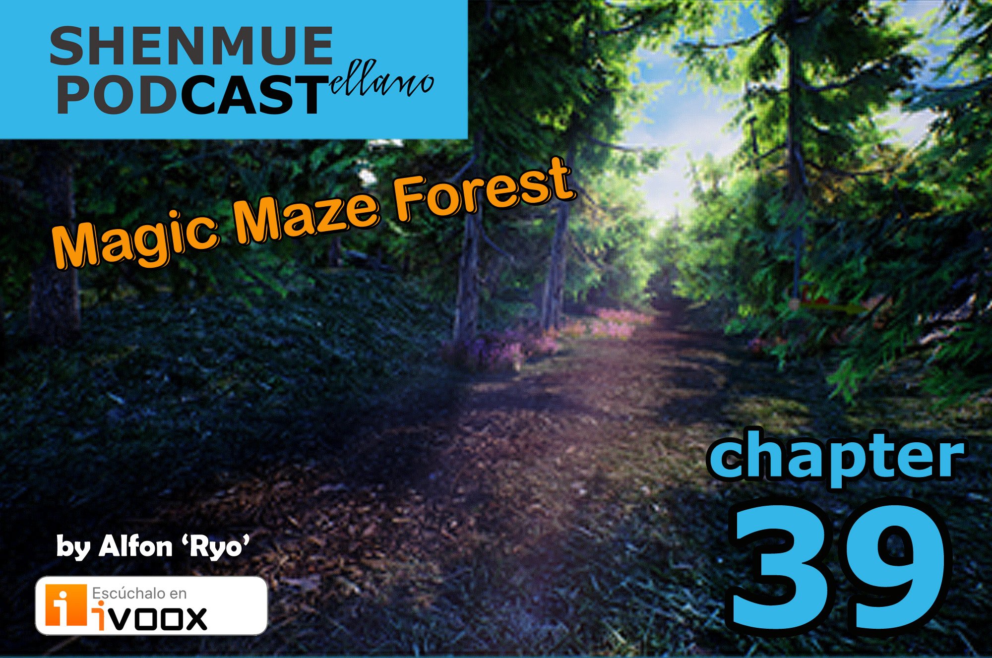 podcast sobre shenmue shiling lin shenmue 3 miko sinto maiden chinese