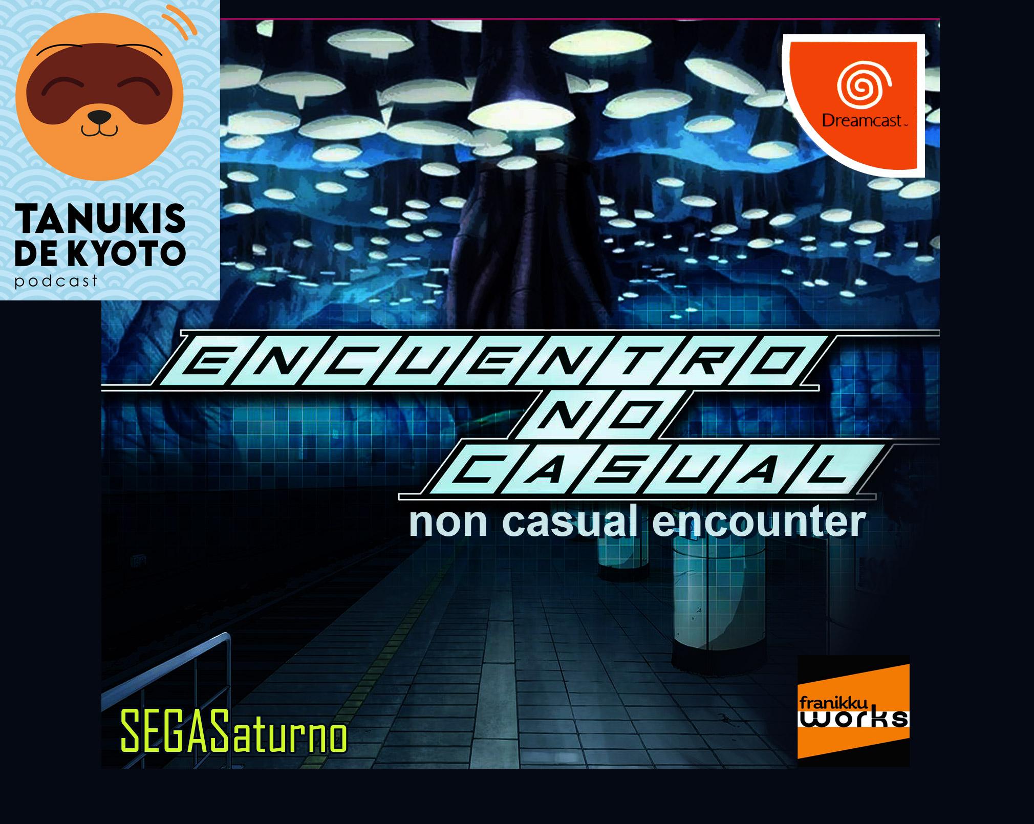non casual encounter dreamcast indie game dreamcast encuentro no casual BennuGD