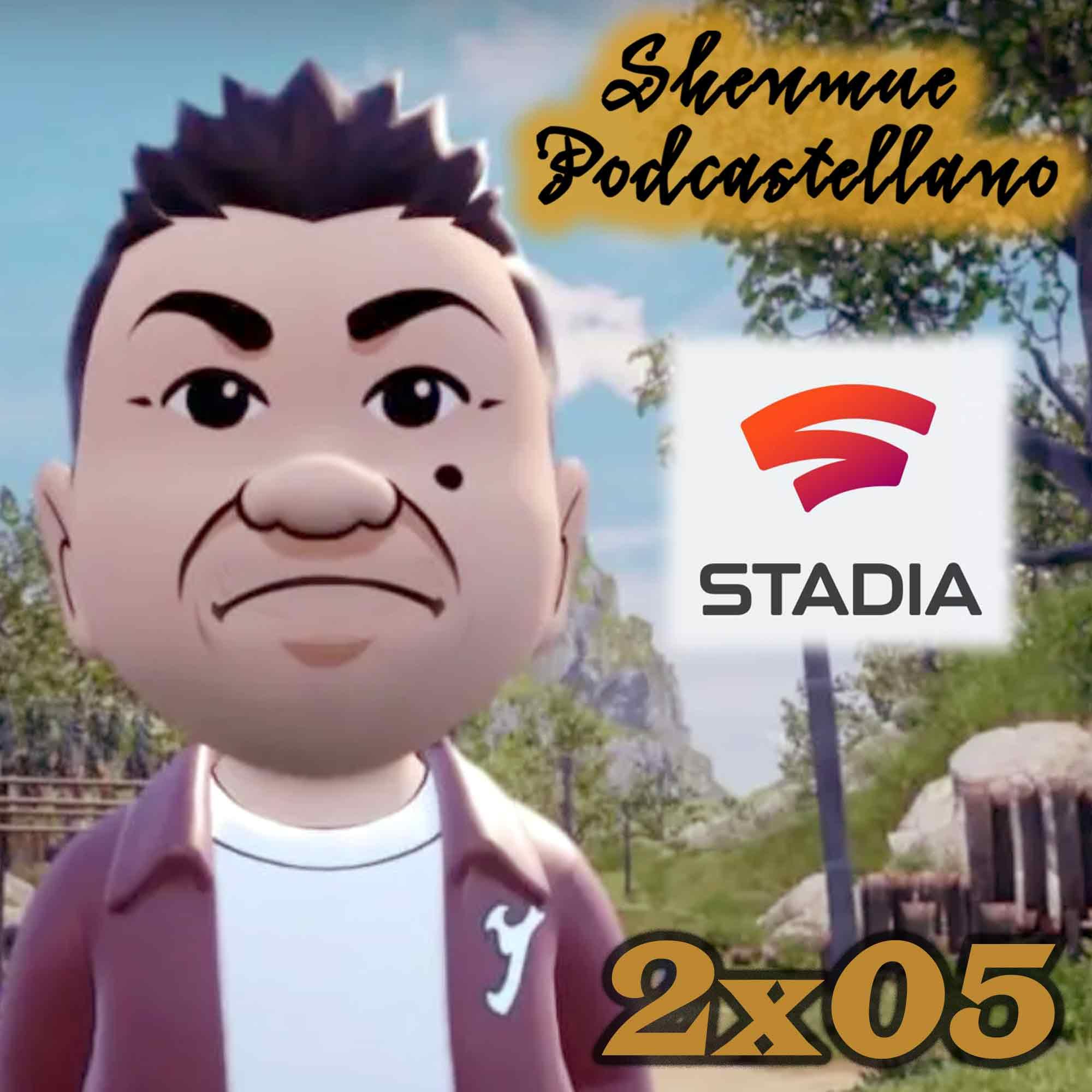 yu_suzuki_stadia_cancelado_shenmue