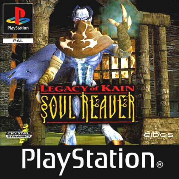 soulreaver