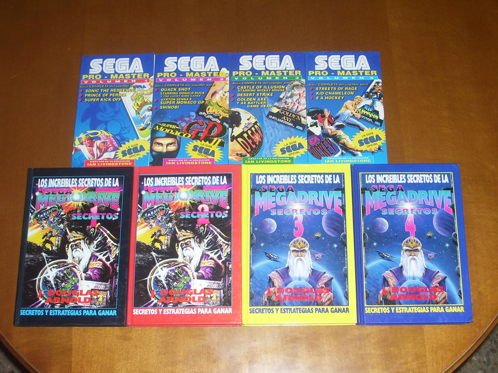 Clasicas :: Rarezas De La Sega Megadrive / Genesis