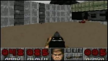 doom_for_super_nintendo_video_game_review