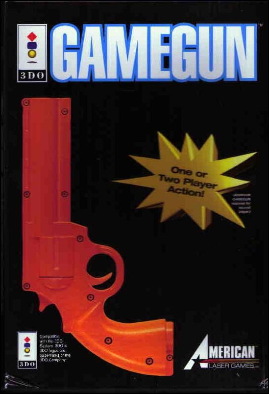 gamegun