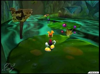 rayman_2_the_great_escape