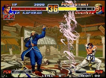 the_king_of_fighters_2001