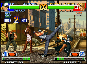 the_king_of_fighters_98_the_slugfest_neo_geo_screenshot_it