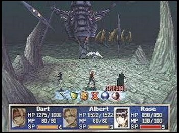 the_legend_of_dragoon