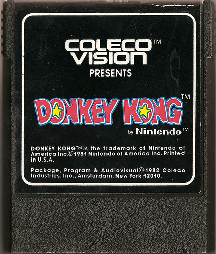 donkeykong_coleco