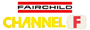 fairchild_channel_f_logo